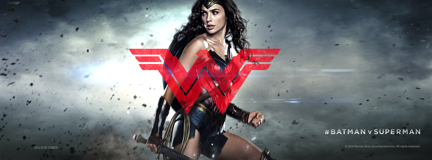 Why I Would Be Wonder Woman
