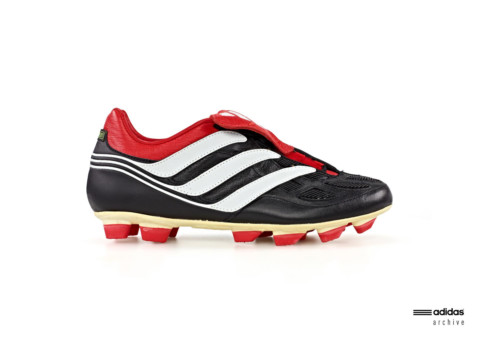 0181aa343977aa Forced Metaphors   Predator Football Boots
